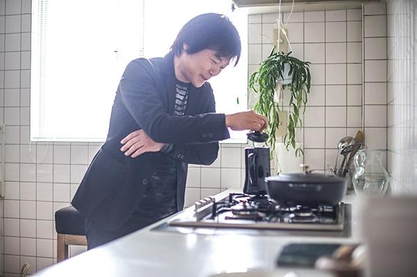 ローソン×藤井猛九段_01