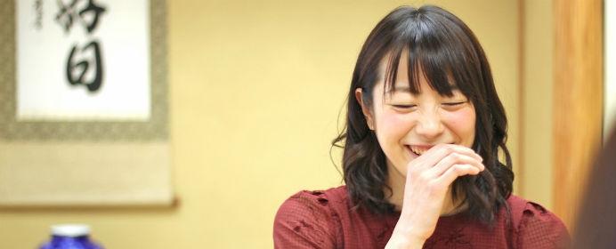 「むろやんって呼ばれたい」谷口由紀女流二段、結婚して変わったこと変わらないこと【女流棋士とデザート】
