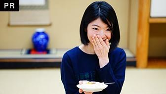 師匠でもある父とともに。高2から女流棋士を目指してきた道のり ― 飯野愛女流初段インタビュー