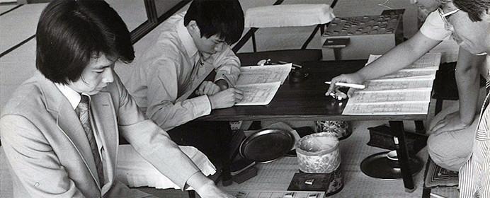 「やりたいことができるのは50代だね」大師匠・加藤治郎名誉九段の印象【師匠との思い出・小林宏七段インタビュー vol.3】