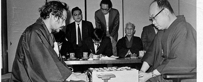 「観る将」を魅了した昭和のスター棋士・升田幸三をご存知ですか【升田幸三特集 第1回】