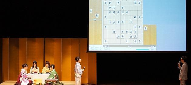 将棋ブームの今こそ知っておきたい。大盤解説会に行くべき10の理由