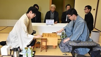 逆転劇の王座戦第2局、斎藤王座VS永瀬叡王をダイジェストで振り返る
