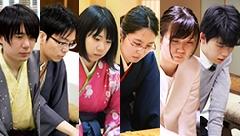 藤井聡太七段の論理的な寄せや名人戦など、4月下旬の注目対局を振り返る