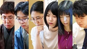 竜王VS名人の竜王戦第3局、女流棋界の頂上決戦、藤井七段が4勝目をあげた王将戦など11月上旬の注目対局を格言で振り返る