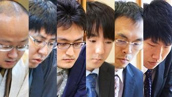 本田五段・佐々木五段が王位リーグ入り、大阪王将杯王将戦七番勝負第1局は渡辺王将が先勝など、1月上旬の注目対局を格言で振り返る