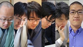 藤井七段が王位リーグ好スタート、折田アマがプロ試験合格、タイトル戦2戦は挑戦者が巻き返す 2月下旬の注目対局を格言で振り返る