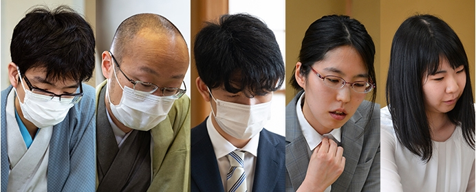 棋聖戦に藤井七段登場、タイトル戦が目白押しな6月上旬の注目対局を格言で振り返る