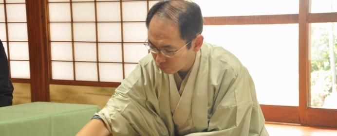 「千駄ヶ谷の受け師」木村八段のすごい切り合い。間合いを見切って、勝ち切る攻めがすごい...【プロの技】