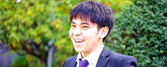 「可愛くてたまらないんです」笑顔で語る、プライベートのこと【斎藤明日斗四段インタビューvol.3】