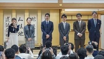 池永天志四段ら関西若手棋士による「西遊棋新人イベント」開催レポート