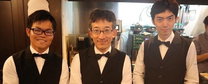 佐藤康光九段らがバリスタ姿に大変身!?「SHOGI CAFÉ in PRONTO」をご紹介