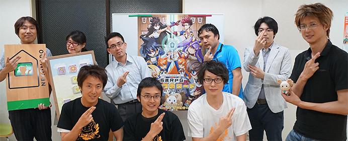 師範は伊藤五段、門倉五段、香川女流三段。声優やクリエーターが集う、ゲーム業界将棋会をご紹介