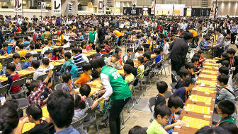将棋で負けた子供へはどう接すればいい?「負けました」から得られる心の成長【子供たちは将棋から何を学ぶのか】