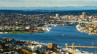 将棋地口・第1笑 『シャ~取る、シアトルはアメリカの港』