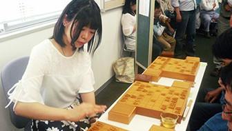 応援している棋士と対局できる?女流棋士に聞く指導対局の魅力とは