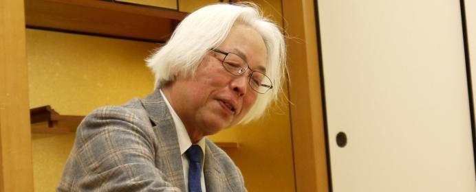 田丸九段インタビュー(前編)米長永世棋聖の強さを実感した思い出の一局