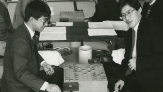 伊藤果八段の考える、詰将棋創作で大切な考え方とは?