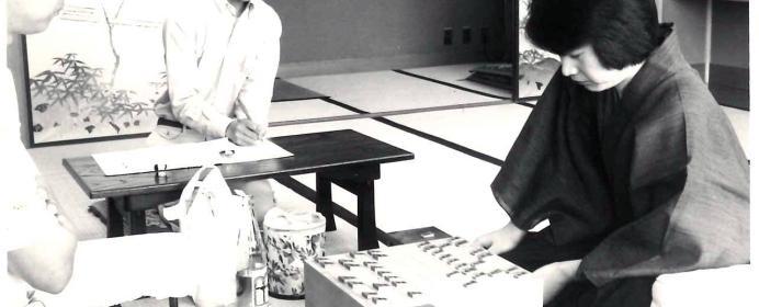【今日は何の日?】11月24日は「棋界のプリンス」真部九段の命日。死後、彼の「△4二角」が升田幸三賞を受賞