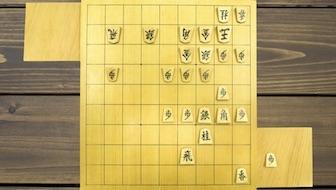▲4五桂から矢倉を攻める。矢倉囲いの崩し方を覚えよう