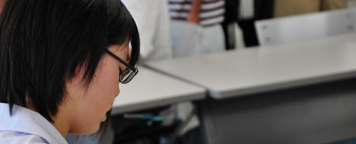 学生棋士の山口絵美菜女流が語る、研修会に入るまで。枕元に詰将棋、食卓には将棋盤、そして1日16時間の勉強・・・
