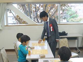 第2回ねりまさんさん将棋団体戦_03