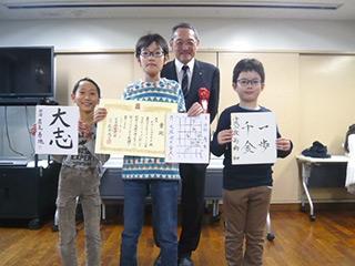 第2回ねりまさんさん将棋団体戦_05