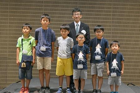 東日本大会小学校の部・代表校