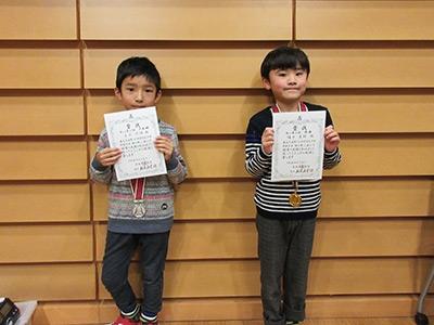 第16回渋谷区こども将棋大会_02