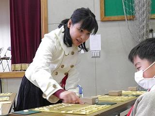 足立区小学校団体戦結果報告_09