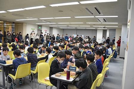 第44回さなる杯小学生名人戦・東京23区予選_02