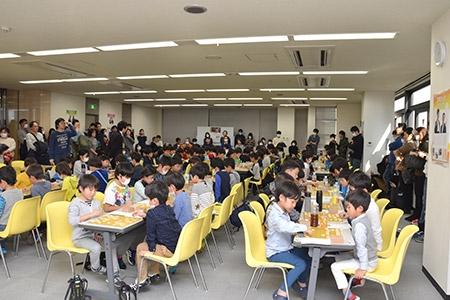 第44回さなる杯小学生名人戦・東京23区予選_03