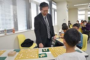 第44回さなる杯小学生名人戦・東京23区予選_07