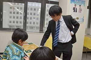 第44回さなる杯小学生名人戦・東京23区予選_08