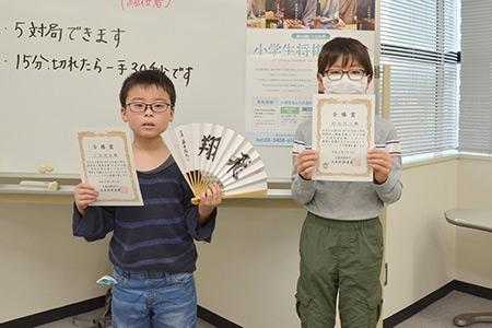 第44回さなる杯小学生名人戦・東京23区予選_12