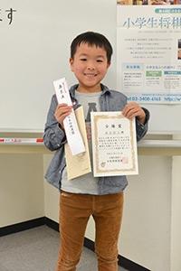 第44回さなる杯小学生名人戦・東京23区予選_13