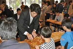 第44回「将棋の日in天童」開催報告_25
