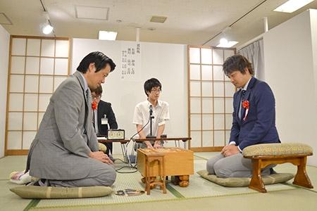 第52回東急百貨店将棋まつり_03