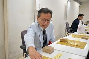 第52回東急百貨店将棋まつり_05