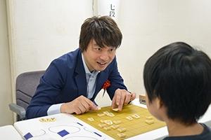第52回東急百貨店将棋まつり_07