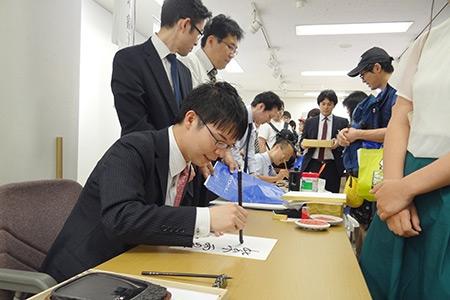 第52回東急百貨店将棋まつり_27