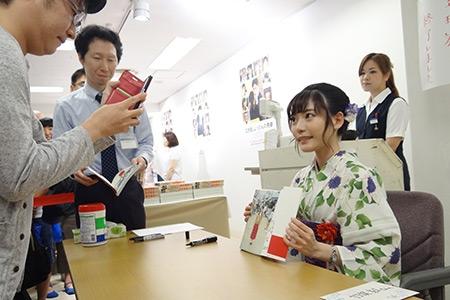 第52回東急百貨店将棋まつり_29