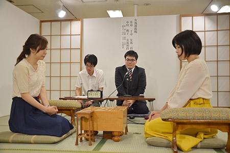 第52回東急百貨店将棋まつり_02