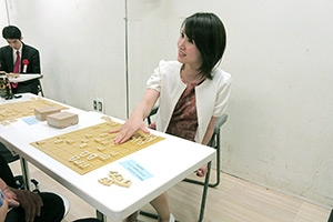 第52回東急百貨店将棋まつり_42