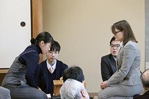 北海道胆振東部地震チャリティーイベント_16