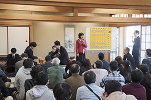 北海道胆振東部地震チャリティーイベント_22
