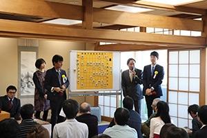 北海道胆振東部地震チャリティーイベント_25