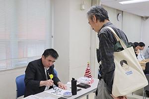北海道胆振東部地震チャリティーイベント_33