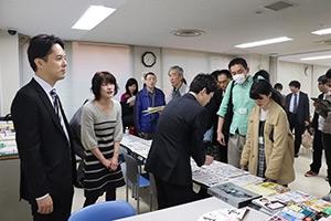 北海道胆振東部地震チャリティーイベント_35