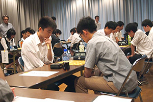 第53回全国高等学校将棋選手権大会_05